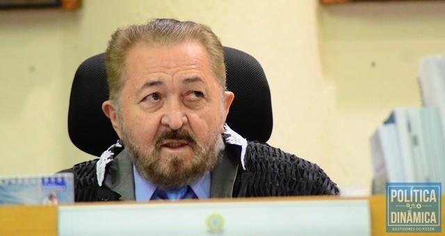 Desembargador afirmou que eleições serão sem segurança. (Foto: Jailson Soares | PolíticaDinâmica.com)