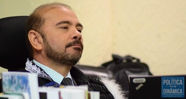 Juízes criticaram a falta de planejamento e efetivo disponível. (Foto: Jailson Soares | PolíticaDinâmica.com)