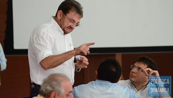 (Foto:Jailson Soares/PoliticaDinamica.com)