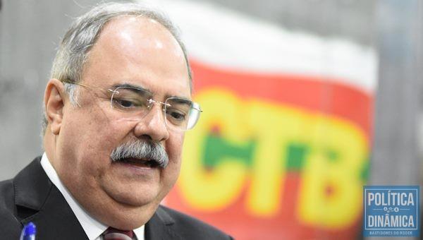 Ex-deputado afirma que as novas coordenadorias representariam um investimento (Foto:JailsonSoares/PoliticaDinamica.com)