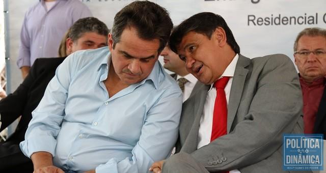 Ciro diz que influência do PP facilita para Dias (Foto: Jailson Soares/PoliticaDinamica.com)