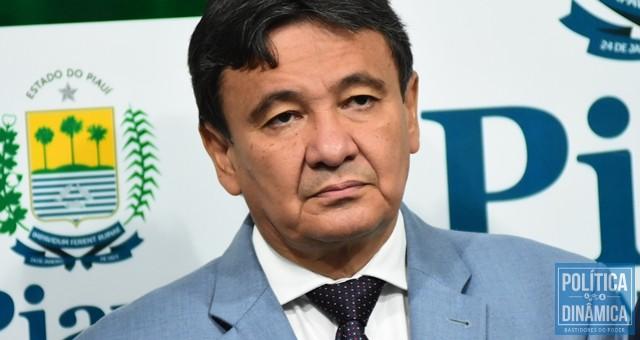 Governador tenta empréstimos para quitar precatórios (Foto: Jailson Soares/PoliticaDinamica.com)