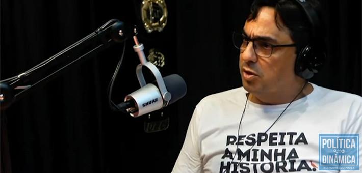 Denúncia grave: empresário Jivago castro revela que ex-governador quis interferir em investigação (foto: IelCast)