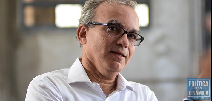 Firmino Filho morreu a exatos 30 dias (foto: Jailson Soares | PoliticaDInamica)