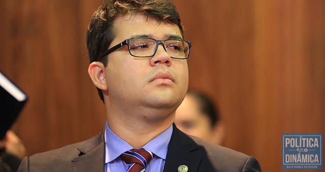 Em favor de Chico, além da amizade com Rafael, está o network que ele tem nos tribunais onde os processos de corrupção dentro da SEDUC estão tramitando (foto: Jailson Soares | PoliticaDInamica.com)