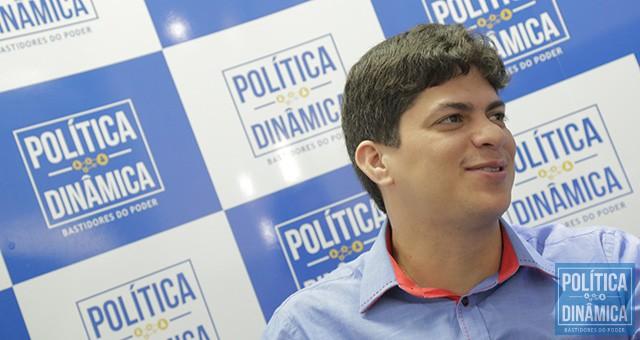34e737c62 Eneas Maia foi candidato a prefeito de Floriano em 2012. Ficou em segundo  lugar na votação, desbancando o candidato do então prefeito Joel Silva  (hoje ...