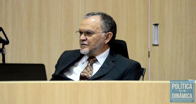 buy popular 99fb9 7a37e Presidente eleito promete endurecer medidas (Foto  Jailson  Soares PoliticaDinamica.com)