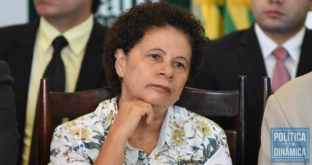 Senadora foi representada no Conselho de Ética (Foto: Jailson Soares/PoliticaDinamica)