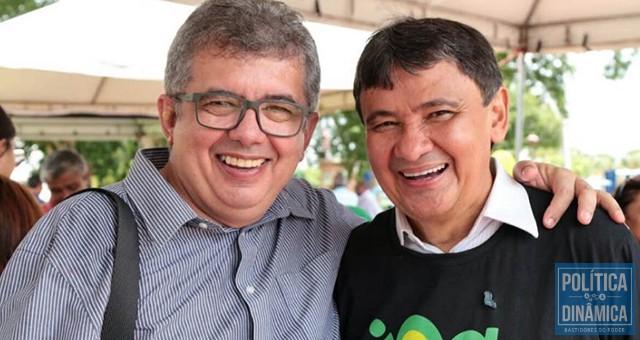 82f7f2ec3 Inquestionavelmente, o jornalista Álvaro Luis é a figura de comunicação  mais alinhada com Wellington Dias