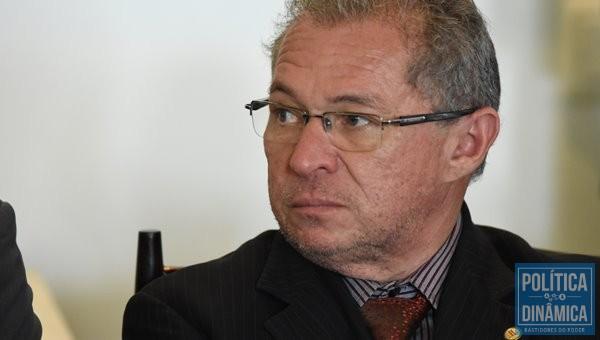 Diretório do PT quer discutir com Wellington Dias a formação de chapa pura (Foto:JailsonSoares/PoliticaDinamica.com)