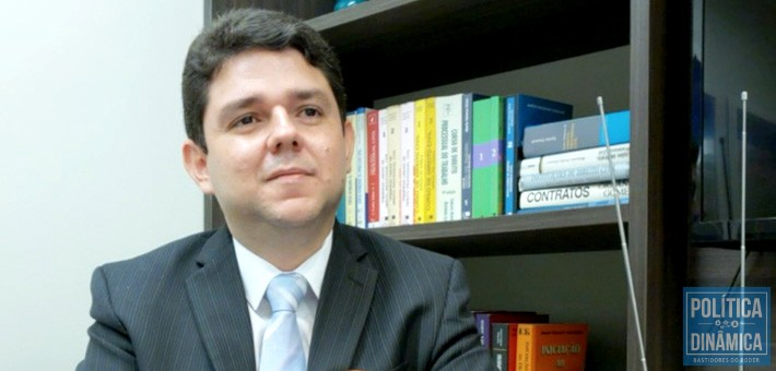 92d9bd00bf9a CHEGOU A HORA! - Marcos Melo - Política Dinâmica