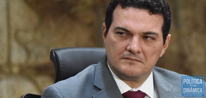 VOTO SEM REAL Marcos Melo Política Dinâmica