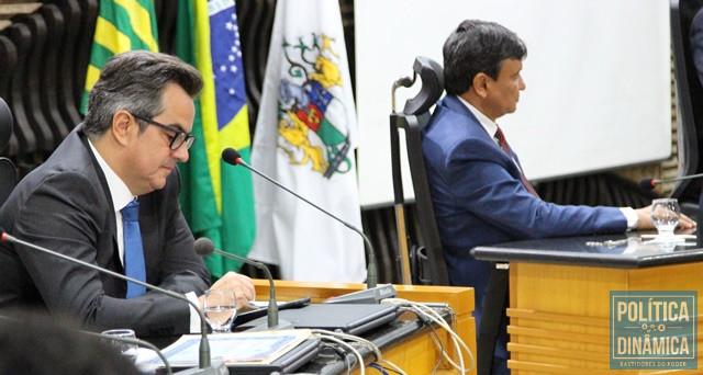 NADA QUE CAUSE SURPRESA Gustavo Almeida Política Dinâmica