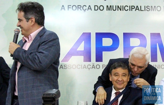 cheaper b2660 76dad Alepi motiva embate entre Ciro e Themístocles (Foto  Jailson  Soares PoliticaDinamica)