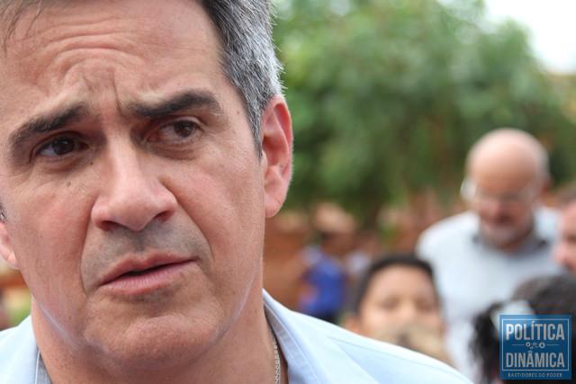 Ciro concorda com posição de Firmino Filho (Foto: Jailson Soares/PoliticaDinamica.com)