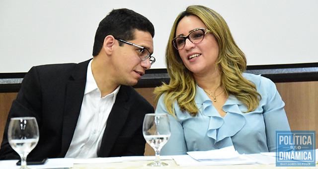 Suspeito: Daniel Oliveira era cota pessoal de Rejane Dias dentro da gestão de seu marido; na SEDUC, todo mundo com poder de decisão foi envolvido no desvio de recursos em contratos de aluguel de veículos (foto: Jailson Soares | PoliticaDinamica.com)