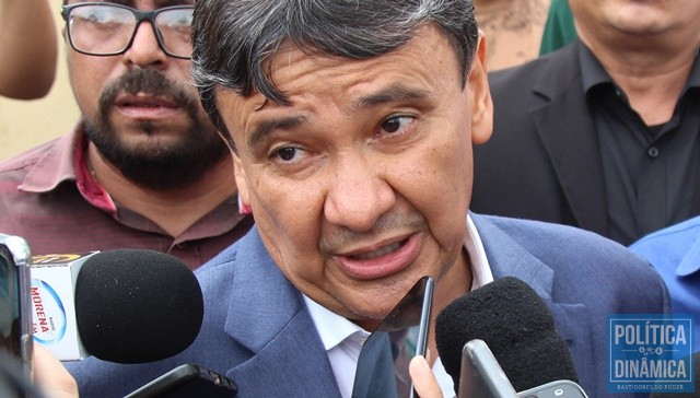 WELLINGTON FALOU A VERDADE Gustavo Almeida Política Dinâmica