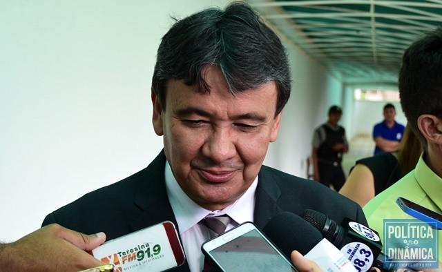 WELLINGTON TENTA CONSERTAR FALA DE REJANE Gustavo Almeida