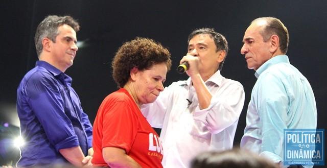 UM PALANQUE E UMA PALAVRA PROIBIDA - Gustavo Almeida