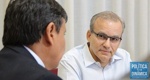 FIRMINO CHAMA WELLINGTON DE IRRESPONSÁVEL Política