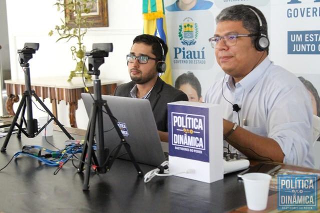 AQUELE ENCONTRO Gustavo Almeida Política Dinâmica