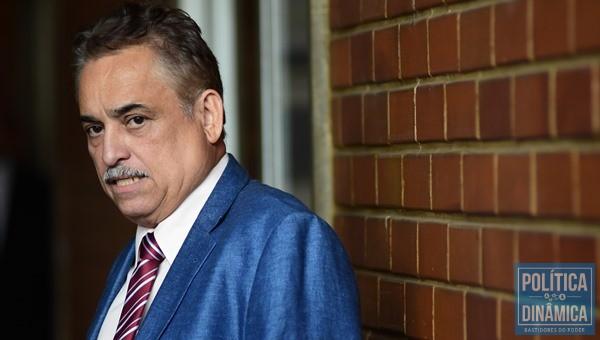 Robert Rios afirma que Governo paga servidores fantasmas (Foto:JailsonSoares/PoliticaDinamica.com)