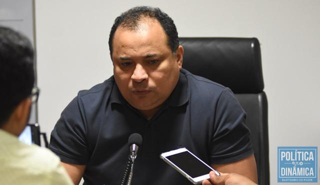 Evaldo, no entanto, tem méritos nesse contexto (Foto: Jailson Soares/PoliticaDinamica)