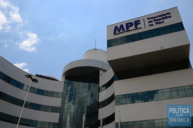 As investigações sobre possível fraude no uso dos recursos de operação de crédito com a Caixa agora correm na esfera do MPF, ou seja, a seguir, a Polícia Federal pode ser acionada (foto: Jailson Soares | PoliticaDinamica.com)