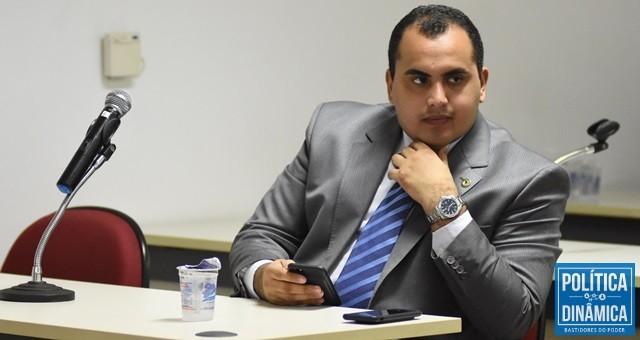 O CONVITE ESTÁ FEITO Gustavo Almeida Política Dinâmica