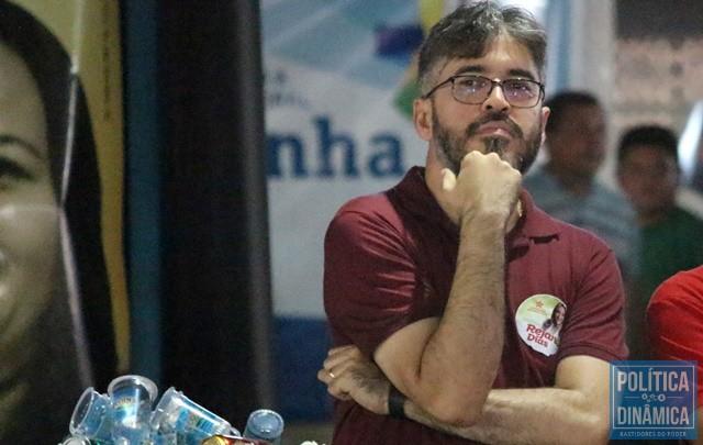 c7ec8a48eed9 OPOSIÇÃO QUER CONVOCAR HELDER JACOBINA - Gustavo Almeida - Política ...