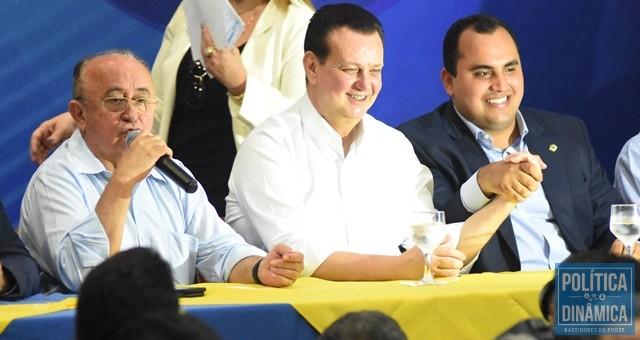 O KASSAB TAMBÉM QUER - Gustavo Almeida - Política Dinâmica