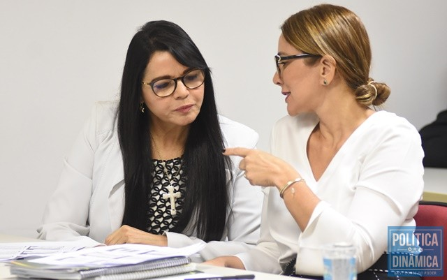 4956e1b22 LUCY SOBE O TOM CONTRA O GOVERNO - Gustavo Almeida - Política Dinâmica