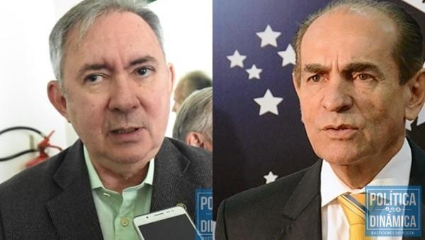 Marcelo Castro afirma que o PMDB não tem candidato forte (Foto:JailsonSoares/PoliticaDinamica.com)