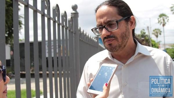 PSOL irá buscar diálogo com legendas como o PSTU e o PCB (Foto:JailsonSoares/PoliticaDinamica.com)