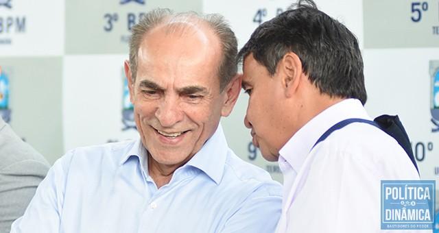 accc691a73de93 DISPUTA PELA SECRETARIA DE SAÚDE - Marcos Melo - Política Dinâmica