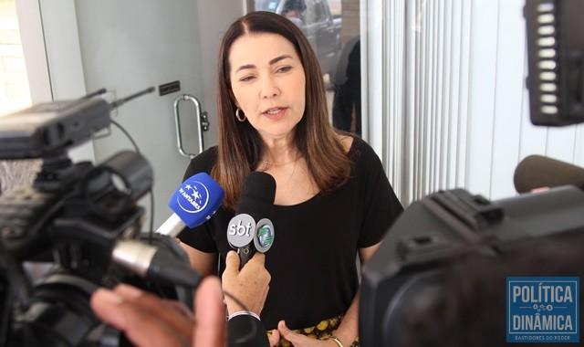 finest selection bdfde af9cb Deputada eleita é cunhada de Hélio Isaías (Foto  Jailson  Soares PoliticaDinamica.com