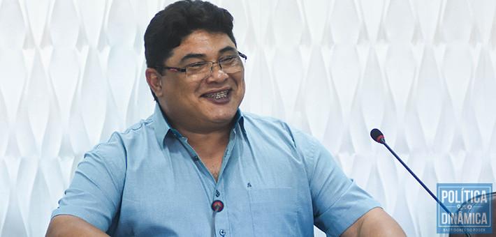 Eleitorado de Altos parece ter se encontrado no discurso de renovação: Maxwell lidera as pesquisas (foto: Jailson Soares | PoliticaDinamica.com)