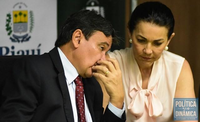 Margarete pode ficar fora da chapa de W. Dias (Foto: Jailson Soares/PoliticaDinamica)