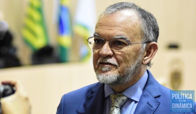 Olavo diz que vai atender solicitação (Foto: Jailson Soares/PoliticaDinamica.com)