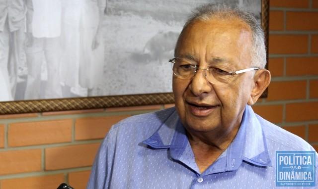 d8674ffe5 Pessoa diz que Frank é muito importante (Foto  Jailson  Soares PoliticaDinamica.com