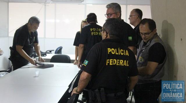 1561c1e48 BOCA LIVRE: PF PEDIU PRISÕES, MAS JUSTIÇA NEGOU - Gustavo Almeida ...