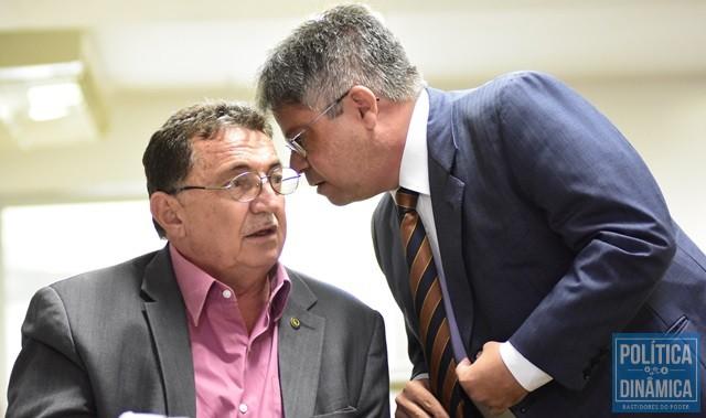 Requerimento da oposição foi aprovado (Foto: Jailson Soares/PoliticaDinamica.com)