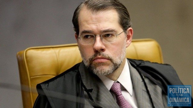 Ministro Dias Toffoli é o relator do caso no Supremo (Foto: Fellipe Sampaio/SCO/STF)