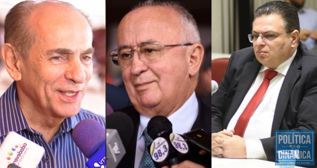 Líderes dos partidos da base querem vagas deixadas pelos Progressistas.