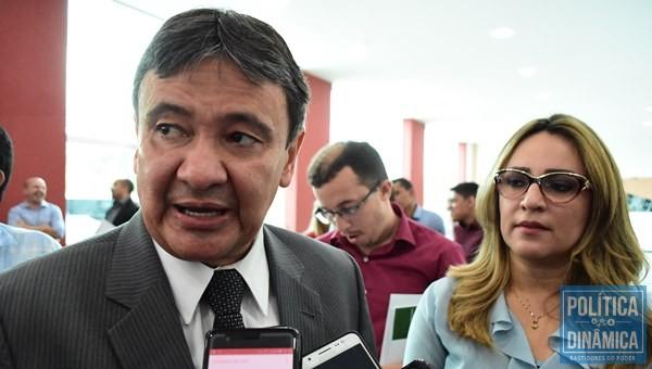 Governo enfrenta atrasos no início do ano (Foto:JailsonSoares/PoliticaDinamica.com)