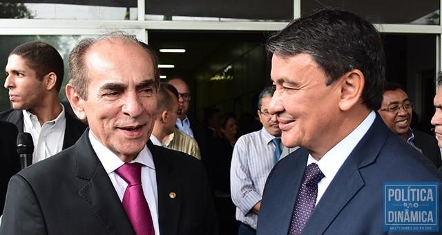 Marcelo Castro já tem compromisso de se filiar ao Partido dos Trabalhadores em 2019 (foto: Jailson Soares | PoliticaDInamica.com)