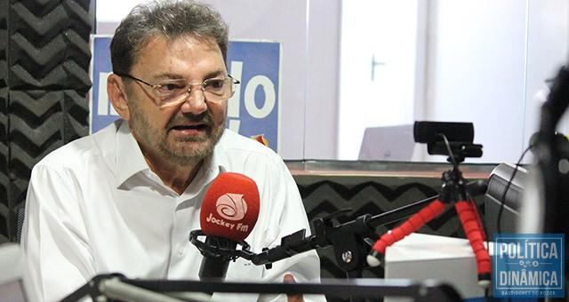 WILSON E CIRO NA FRENTE Marcos Melo Política Dinâmica