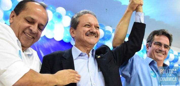 more photos 1697b a30a0 A filiação de Wilson Brandão ajudou na reeleição de Ciro, aumentou o número  de deputados