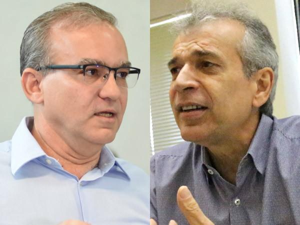 Resultado de imagem para Ciro Nogueira  e Firmino Filho e joão Vicente  Claudino
