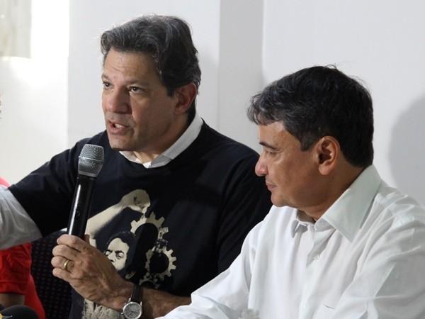 c37b2f9f14e07 HADDAD DIZ QUE POSIÇÃO DA ONU DEVE SER CUMPRIDA - Gustavo Almeida -  Política Dinâmica